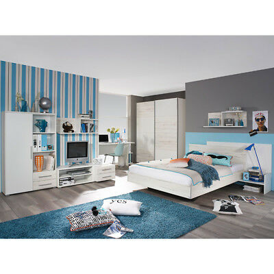 schreibtisch f r jugendzimmer eur 35 00 picclick de. Black Bedroom Furniture Sets. Home Design Ideas