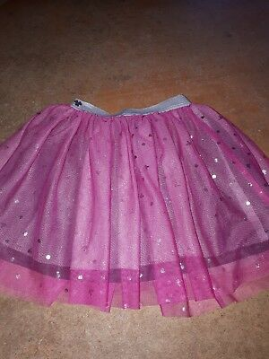 """jupe tulle """"disney taille 5/6 ans"""