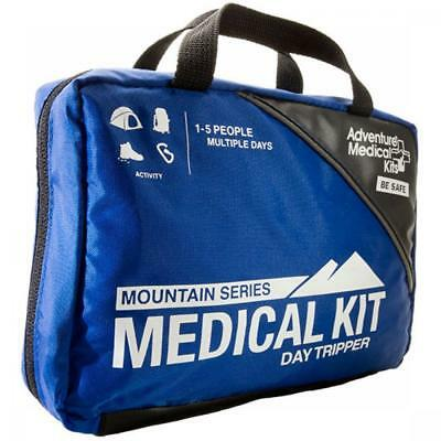 Adventure Medical Kits Mountain Series Medical First Aid Kit Day Tripper Hiking