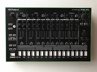 Vermona DRM1 MkIII Drum Machine - EXCELLENT CONDITION!