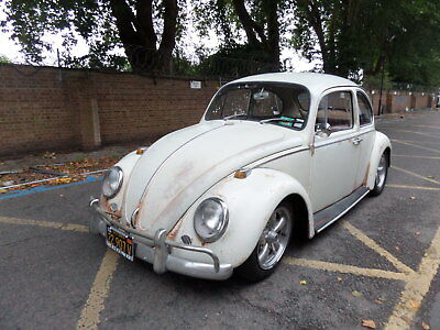 VW beetle 1966 rare pigalle model one owner from new.