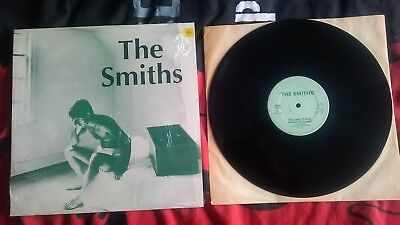 THE SMITHS William It Was Really Nothing Rough Trade Nr Mint Vinyl 12inch Single