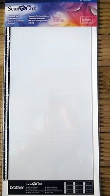 """Brother Scan N Cut 12"""" X 24"""" Scanning Mat - Cardmaking/home Decor Etc - *uk Sell"""