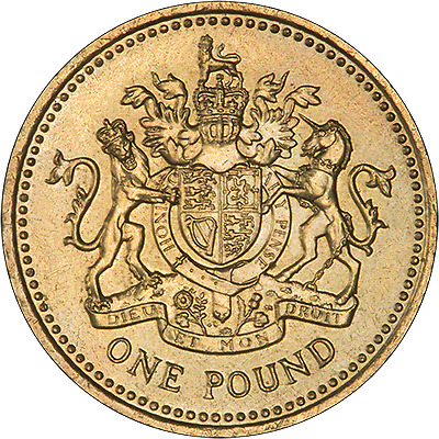 £1 One Pound Rare British Coin Hunt - Best Prices On All Coins - Buy Them Now