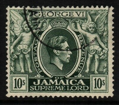 ~ Jamaica, Used, 128, Great Centering