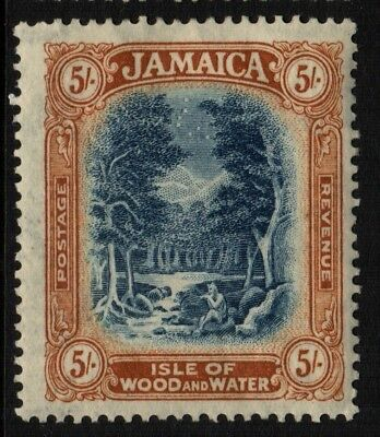 ~ Jamaica, Mint 99, Og Lh, Great Centering
