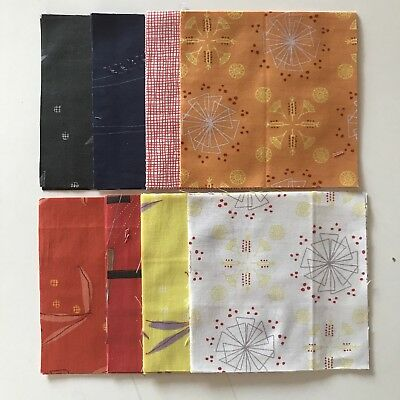 Quilt Fabric Pre Cut Sketch book by Leutenegger