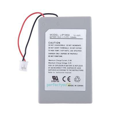 3.7V Replacement Battery for Sony PS3 Wireless Bluetooth Game Control