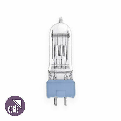 Phillips 69951BP Blue Pinch GAD 240v 1000w Replacement Lamp
