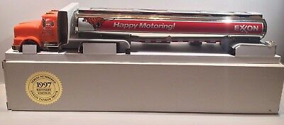 1997 EXXON / ESSO Special Edition TANKER TRUCK Refinery Edition Billings,MT NIB