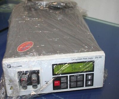 Pharmacia -Electrophoresis Power Supply- Eps 600