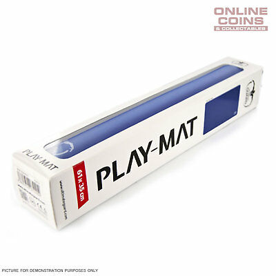 Ultimate Guard Play May Play-Mat 61cm x 35cm Monochrome - DARK BLUE