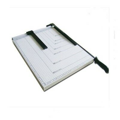 A3 Size Paper Cutter Guillotine Trimmer 15 Sheets
