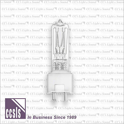 Osram CP82 240v 500w  GY9.5 Replacement Lamp