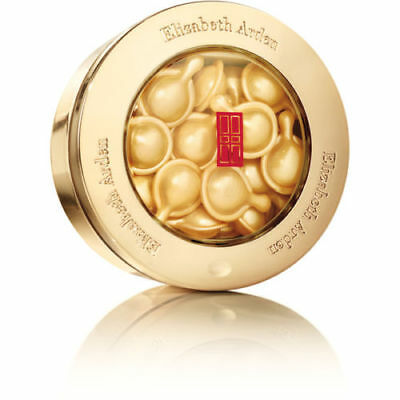 ELIZABETH ARDEN daily youth restoring serum ceramide capsules x 30 or 60
