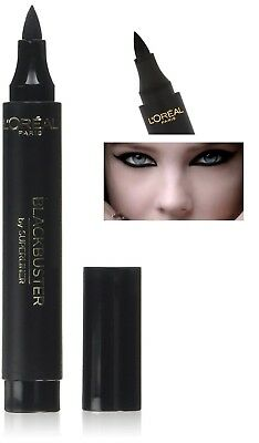 L´OREAL PARIS Super Liner Blackbuster (Black) NEU&OVP