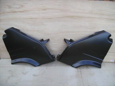 Ford Transit Mk5 Smiley 1995 To 2000 * New * Front Wing Right Rh Left Lh Pair