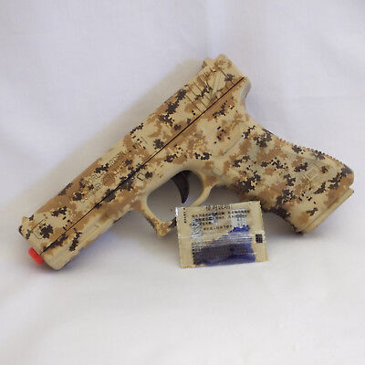 G17 Custom Digital Gel Ball Water Toy Gun Blaster AU