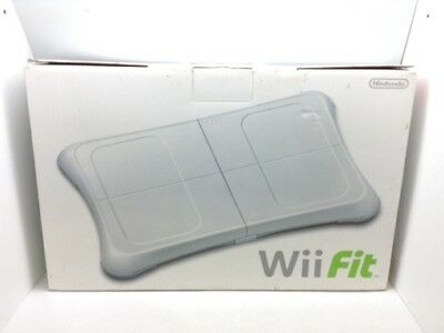 Wii Fit Nintendo Wii Fit +Juego 2377777