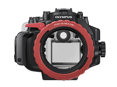 Olympus PT-EP11 Underwater Housing Case for E-M1