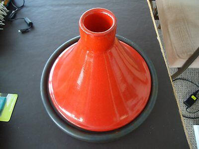 Cast iron Tagine by LECREUSET