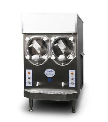 Frosty Factory Daiquiri Machine