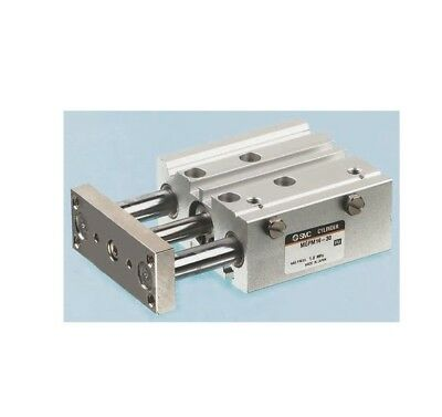 Compact Guide Cylinder SMC-MGPM32TF-125