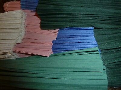 """""""WANTED"""" PLEATED LAMPSHADE MANUFACTURER to take advantage of this quality cloth."""