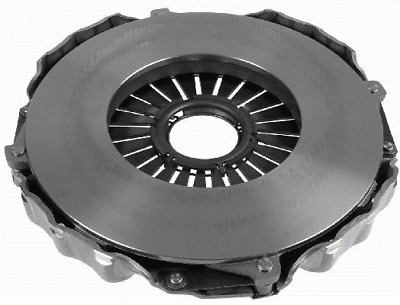 Clutch Assembly - Sachs 3482 081 233 ( incl. Deposit)