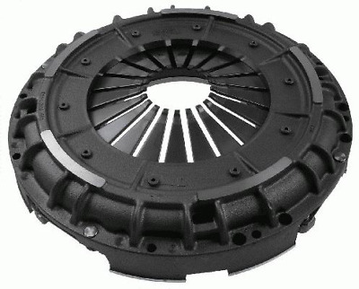 Clutch Assembly - Sachs 3482 124 522 ( incl. Deposit)