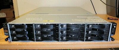 IBM X3630 M3 Server-2x Six Core Xeon X5670 2.93GHz-96GB-M5015-6 300GB 15K-6x 1TB