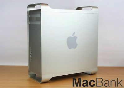 Apple Mac Pro 2009 (5,1) 3.33Ghz Six 6 Core 24Gb Ram Ati 4870 1Tb