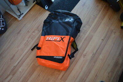 Liquid Force Hifi X 13m Kitesurfing Kite NEW in Bag
