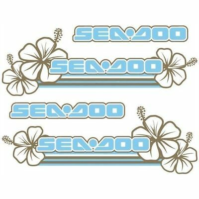 Can-Am Sea-doo Decal - Choose from 6 variations - 2951003xx