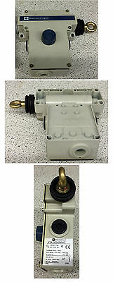 Telemecanique XY2 CE1A250H7 Cable Pull Switch