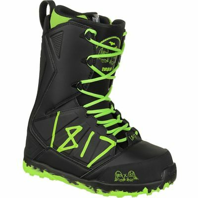 NEW Snow gear ThirtyTwo Lashed 1817 Mens Snowboard Boot