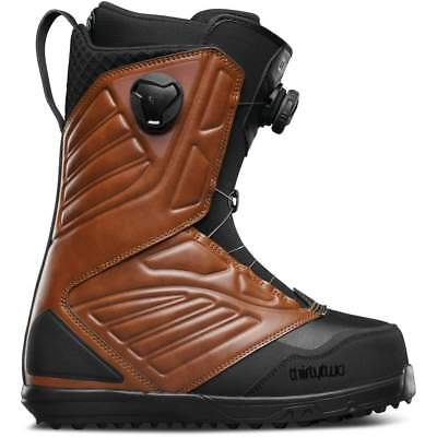 NEW Snow gear Thirty Two 32 Binary Boa Mens Snowboard Boot Brown/Black