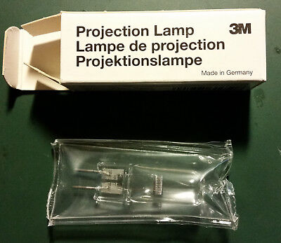 Projektionslampe 3M FNT 24V/275W DY-8054-1175-7 24V 275W NEU OVP Made in Germany