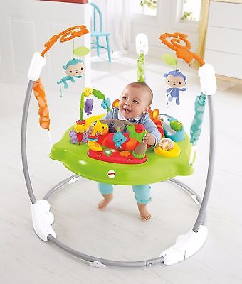 Review Baby Bouncer Chair Fisher Price Infant Child Activity Center Kids Walker Jumper Beautiful - Lovely baby activity chair Amazing