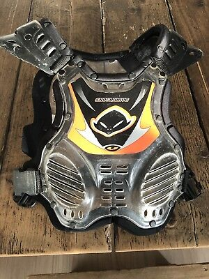Kids MX Motorcross Childs Deflector
