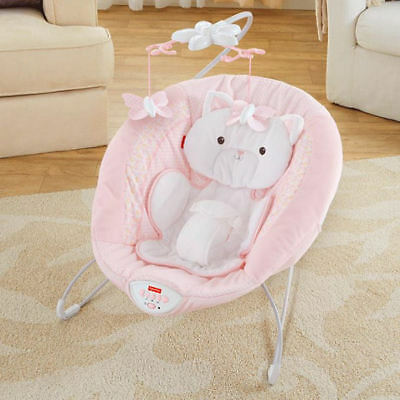 Fisher-Price® My Little Snugakitty™ Deluxe Bouncer