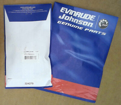 Evinrude Johnson Vro Fuel Pump Oem Rebuild Repair Kit Made In Usa