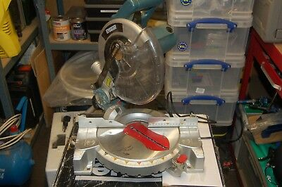 Erbauer Compound Mitre Saw 254Mm Single Bevel (None Sliding) With Laser Line