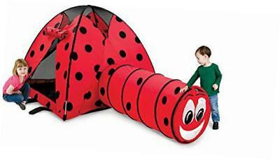 lady bug tent and tunnel com