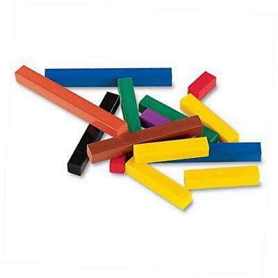 cuisenaire rods small group set: wood