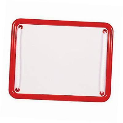 14-inch x 11-inch pupil magnetic board