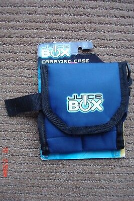 Juice Box Media Player Soft Case