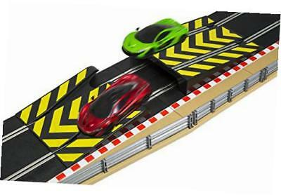 scalextric c8511 track extension pack-1x leap (ramp up and ramp down) 2