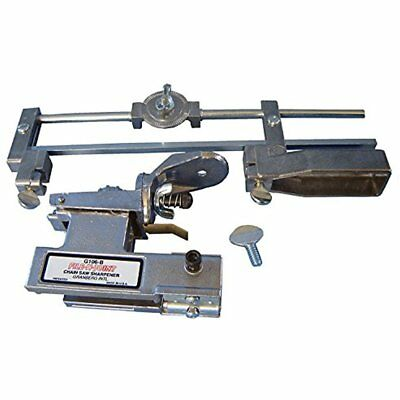 Saw Blades Parts & Accessories Granberg Bar-Mount Chain Sharpener, Model G-106B