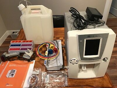 Heska HemaTrue Veterinary Hematology Analyzer